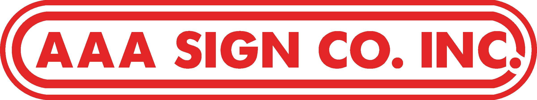 AAA Signs
