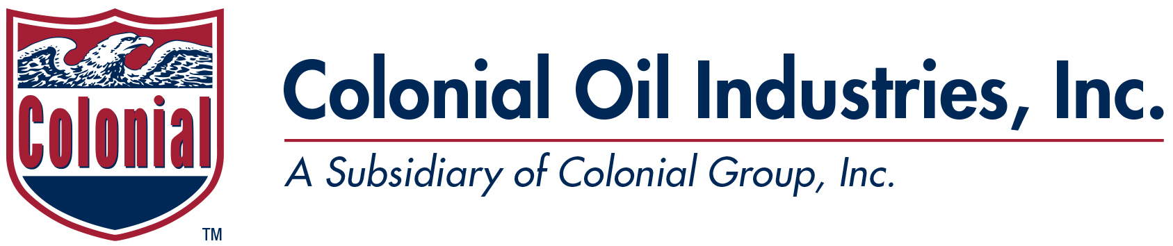 Colonial Oil